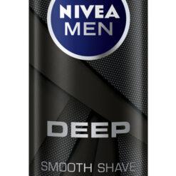 Αφρός Ξυρίσματος Deep Nivea Men (200 ml)