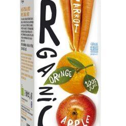 Βιολογικός Χυμός Μήλο