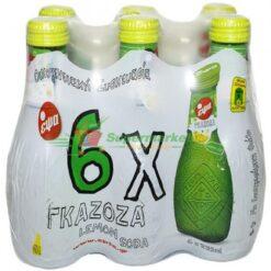 Γκαζόζα Φιάλη Έψα (6x232 ml)