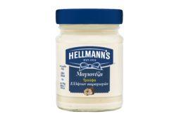 Μαγιονέζα με Τρούφα Ελληνικών Παραγωγών Hellmann's (235 ml)