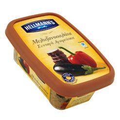 Μελιτζανοσαλάτα Αγιορείτικη Hellmann's (250 g)