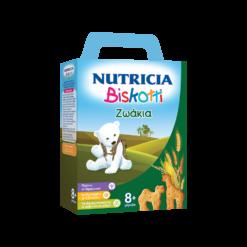 Μπισκότα Ζωάκια Biskotti Nutricia (180 g)