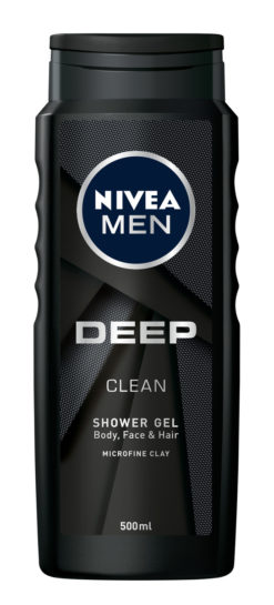 Ντους Gel Deep Nivea Men (500 ml)