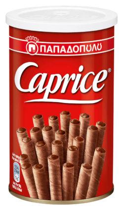 Πουράκια Σοκολάτα Caprice (115 g)