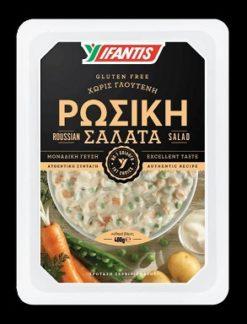 Σαλάτα Ρώσικη Υφαντής (400 g)
