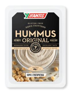 Σαλάτα Hummus Υφαντής (400gr)