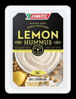 Σαλάτα Hummus Lemon Υφαντής (400gr)