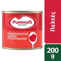 Τοματοπολτός Διπλής Συμπύκνωσης Pummaro (200 g)