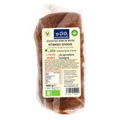 Ψωμί Ντίνκελ Ολικής Άλεσης σε Φέτες Sottolestelle (400g)