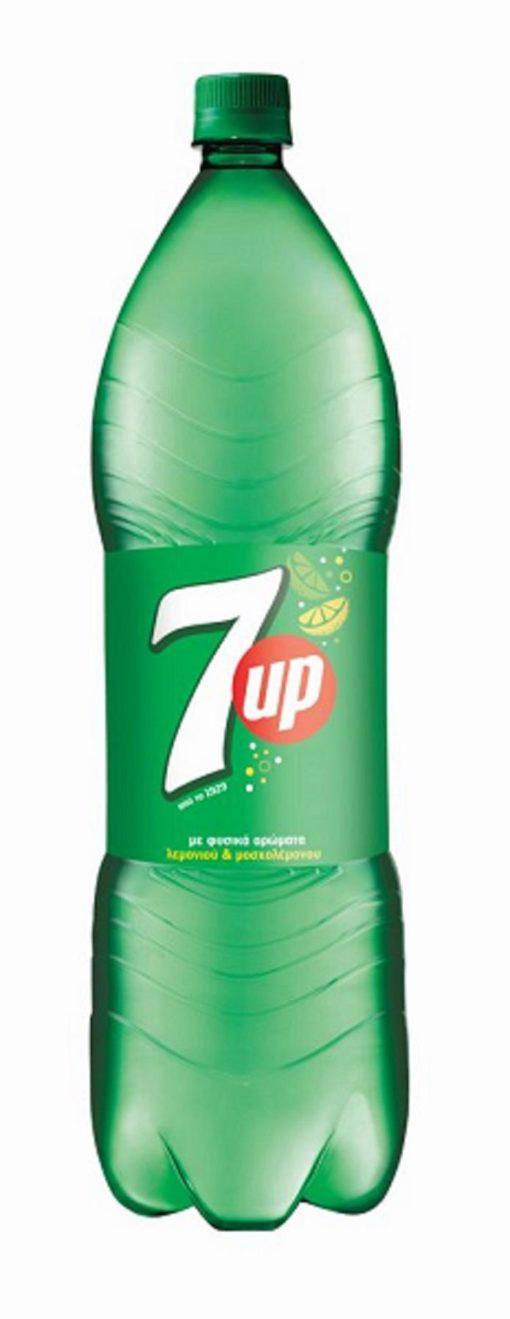 7UP (1.5 lt)