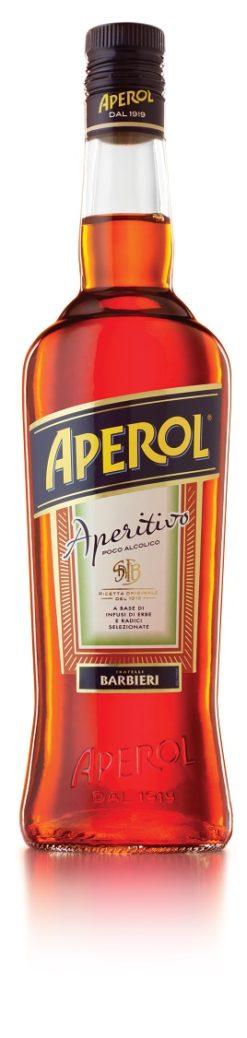 Aperol Aperitivo (700 ml)