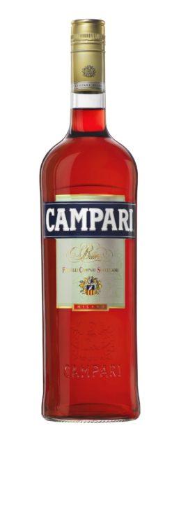 Campari Bitter (700 ml)