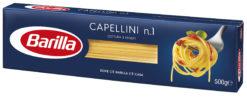 Capellini No1 Barilla (500 g)