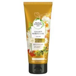 Conditioner για Απαλά Μαλλιά Golden Moringa Oil Herbal Essences (200 ml)