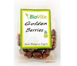 Golden Berries Βιολογικά Biovita (70 g)