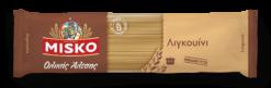 Linguine Ολικής Άλεσης Misko (500 g)