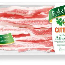 Bacon Tagliofresco Citterio (70 g)