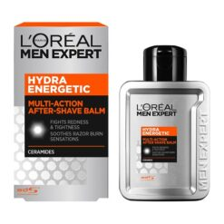Multi-Action After Shave Balm κατά των Ερεθισμών Hydra Energetic L'Oreal Men Expert (100ml)