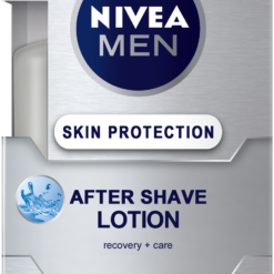 After Shave Lotion Silver Protect Nivea Men (100 ml)